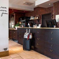 Отель Scandic No.25 Гётеборг питание фото 2