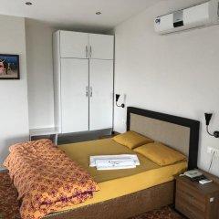Sakran Otel Турция, Дикили - отзывы, цены и фото номеров - забронировать отель Sakran Otel онлайн комната для гостей