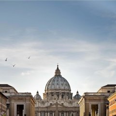 Отель Vatican Room Rental фото 3
