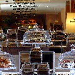 Elegance Hotels International Турция, Мармарис - отзывы, цены и фото номеров - забронировать отель Elegance Hotels International онлайн питание