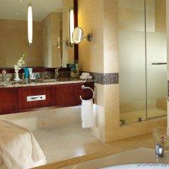 Отель InterContinental Resort Aqaba ванная