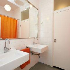 Апартаменты Portugal Ways Conde Barao Apartments ванная фото 2