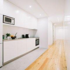 Апартаменты D'Autor Apartments в номере