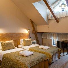 Promenade Hotel Лиепая комната для гостей фото 4