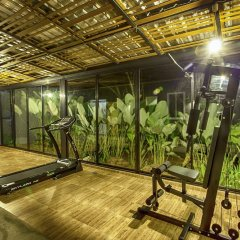 Escape De Phuket Hotel & Villa фитнесс-зал фото 2