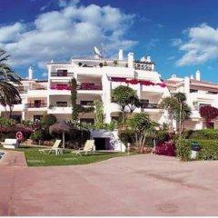 Отель Coral Beach Aparthotel фото 3
