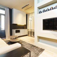 Отель Cathedral Suites Hotel Испания, Валенсия - отзывы, цены и фото номеров - забронировать отель Cathedral Suites Hotel онлайн комната для гостей фото 4