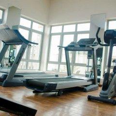 Отель Best Western Plus Ibadan фитнесс-зал фото 2