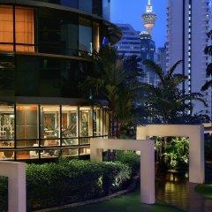 Отель Pullman Kuala Lumpur City Centre Hotel & Residences Малайзия, Куала-Лумпур - отзывы, цены и фото номеров - забронировать отель Pullman Kuala Lumpur City Centre Hotel & Residences онлайн