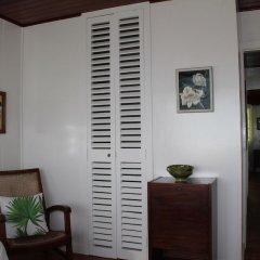 Отель Treetops Villa Порт Антонио комната для гостей фото 4