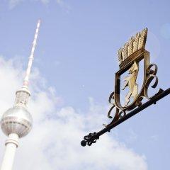 Отель Nikolai Residence Германия, Берлин - отзывы, цены и фото номеров - забронировать отель Nikolai Residence онлайн фото 6