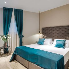 Navona Street Hotel комната для гостей