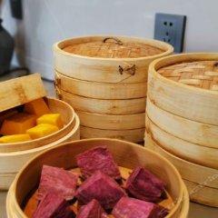 Отель Home Inn (Xi'an Fengcheng 2nd Road) Китай, Сиань - отзывы, цены и фото номеров - забронировать отель Home Inn (Xi'an Fengcheng 2nd Road) онлайн питание