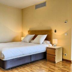Отель Oh My Loft Valencia комната для гостей фото 4