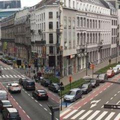 2GO4 Quality Hostel Brussels City Center Брюссель фото 2