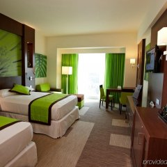 Hotel Riu Plaza Guadalajara комната для гостей фото 2
