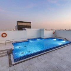Отель Citymax Hotel Al Barsha ОАЭ, Дубай - отзывы, цены и фото номеров - забронировать отель Citymax Hotel Al Barsha онлайн бассейн