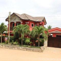 Отель Negolodge пляж