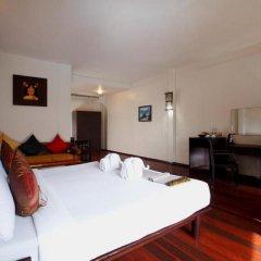 Bamboo Beach Hotel & Spa удобства в номере