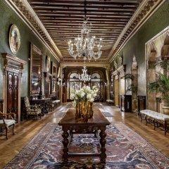 Danieli Venice, A Luxury Collection Hotel Венеция развлечения