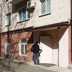 Отель Жилые помещения iHostel Казань фото 10