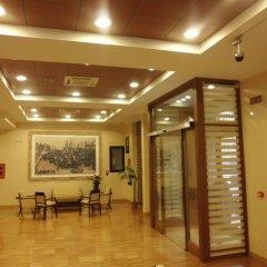 Hotel Moderno Бари интерьер отеля