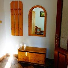 Отель Penzion U Studánky Чехия, Чодов - отзывы, цены и фото номеров - забронировать отель Penzion U Studánky онлайн комната для гостей фото 5