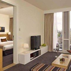 DoubleTree by Hilton Hotel Amsterdam Centraal Station комната для гостей фото 3