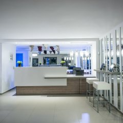 Отель Happy Cretan Suites интерьер отеля фото 2
