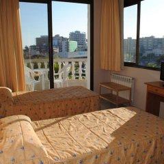 Отель Bonsol Испания, Льорет-де-Мар - 2 отзыва об отеле, цены и фото номеров - забронировать отель Bonsol онлайн комната для гостей фото 2