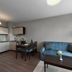 Regnum Bansko Apart Hotel & Spa Банско комната для гостей