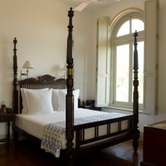Отель AMANGALLA Галле комната для гостей фото 5