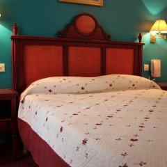 Отель Hôtel Metropol комната для гостей фото 2
