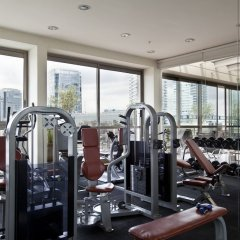 Hotel Madero Buenos Aires фитнесс-зал фото 3
