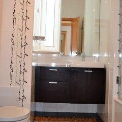 Отель Algarbe ванная