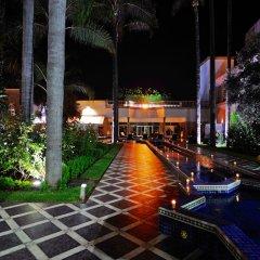 Отель Hôtel la Tour Hassan Palace Марокко, Рабат - отзывы, цены и фото номеров - забронировать отель Hôtel la Tour Hassan Palace онлайн приотельная территория фото 2