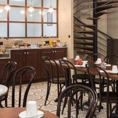 Отель Silky by HappyCulture Франция, Лион - 1 отзыв об отеле, цены и фото номеров - забронировать отель Silky by HappyCulture онлайн фото 10
