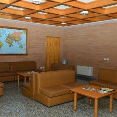 Отель Salesianum Казале Пизана интерьер отеля
