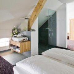 Отель Villa Waldkonigin Горнолыжный курорт Ортлер
