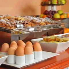 Отель Metamorphis Excellent Чехия, Прага - отзывы, цены и фото номеров - забронировать отель Metamorphis Excellent онлайн питание фото 3