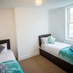 Отель Celebrity Apartments Великобритания, Брайтон - отзывы, цены и фото номеров - забронировать отель Celebrity Apartments онлайн фото 3