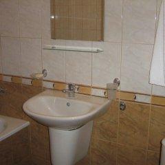 Семейный отель Блян Равда ванная фото 2