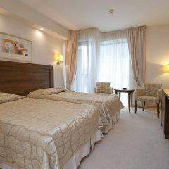 Отель Burgas Болгария, Бургас - 4 отзыва об отеле, цены и фото номеров - забронировать отель Burgas онлайн комната для гостей фото 5