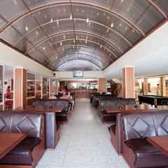 Отель Pliska гостиничный бар