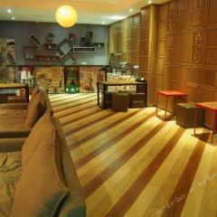 Отель Sotel Inn Cultura Hotel Zhongshan Branch Китай, Чжуншань - отзывы, цены и фото номеров - забронировать отель Sotel Inn Cultura Hotel Zhongshan Branch онлайн развлечения
