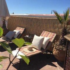 Отель Riad Marhaba Марокко, Рабат - отзывы, цены и фото номеров - забронировать отель Riad Marhaba онлайн фото 7