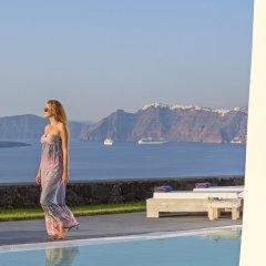 Отель Santorini Princess Presidential Suites Греция, Остров Санторини - отзывы, цены и фото номеров - забронировать отель Santorini Princess Presidential Suites онлайн