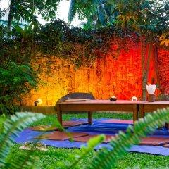 Отель Krabi Tipa Resort фитнесс-зал фото 2