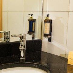 Отель Ibis Deira City Centre Дубай ванная фото 2