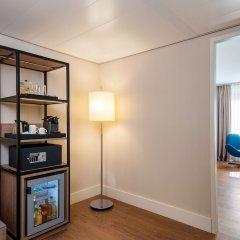 Отель NH Köln Altstadt Германия, Кёльн - 1 отзыв об отеле, цены и фото номеров - забронировать отель NH Köln Altstadt онлайн сейф в номере